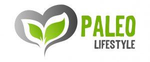 paleo lifestyle logo