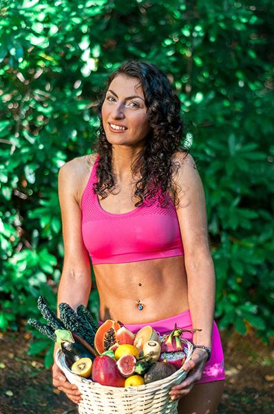 Paleo Lifestyle Gabriela Nicol online nutrition coaching